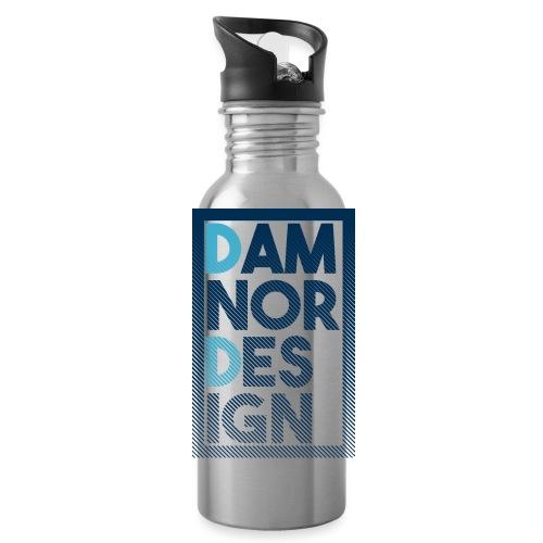 Damnor design (H) - Gourde