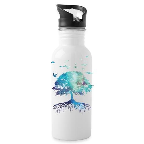 Women's shirt Next Nature - Water Bottle