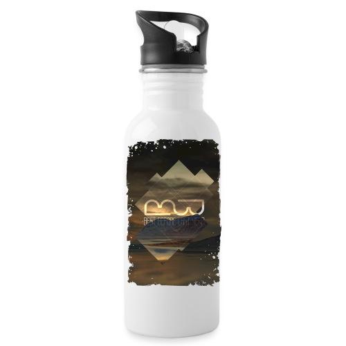 Women's shirt Album Art - Water Bottle