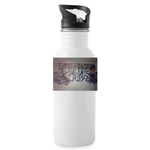 Værebro - Drikkeflaske