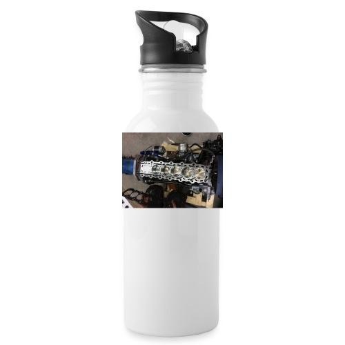 Motor tröja - Vattenflaska