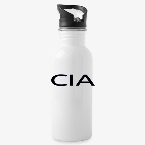CIA - Water Bottle
