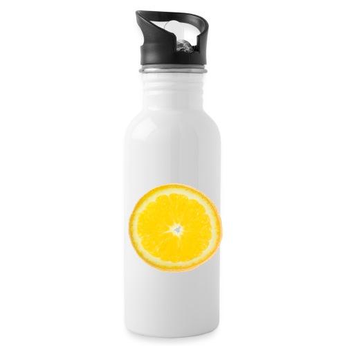 Orange - Trinkflasche