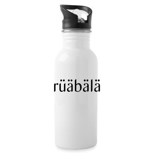 rüäbäla - Trinkflasche
