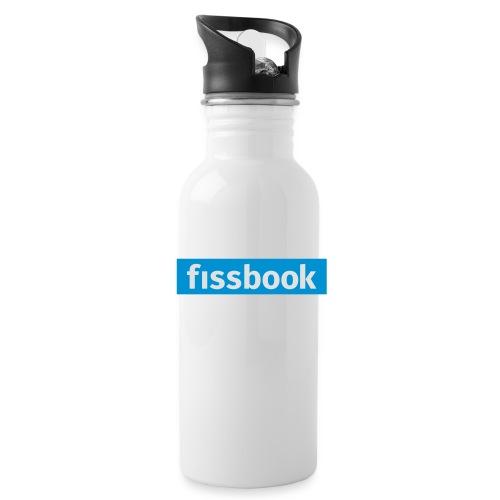 Fissbook Derry - Water Bottle