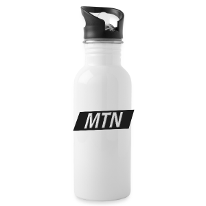 MTN BoxLogo T-shirt herre - Water Bottle