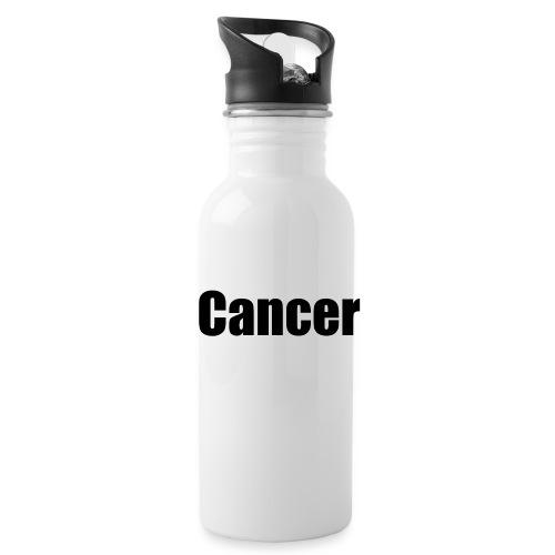 cancer - Water Bottle