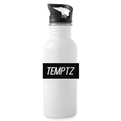 TempTz Orignial Hoodie Design - Water Bottle