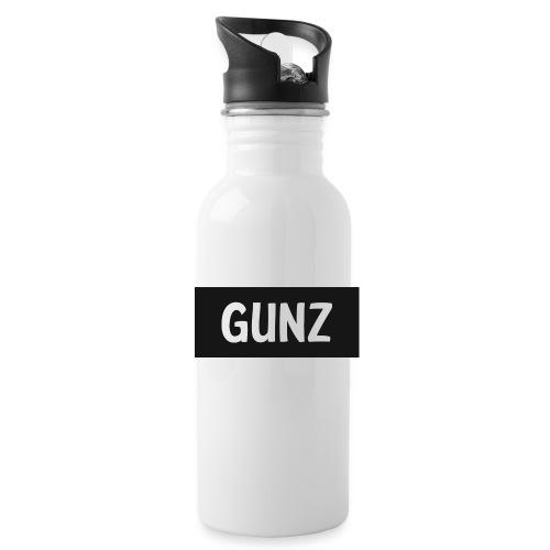 Gunz - Drikkeflaske