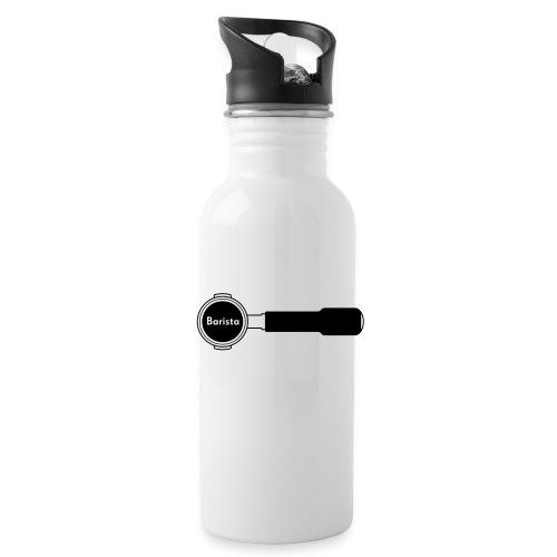 Siebträger Barista horiz - Trinkflasche