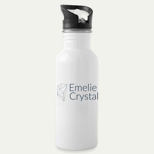 logo transparent background - Water Bottle