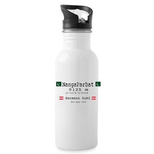 NangaPArbat20-01Black - Borraccia