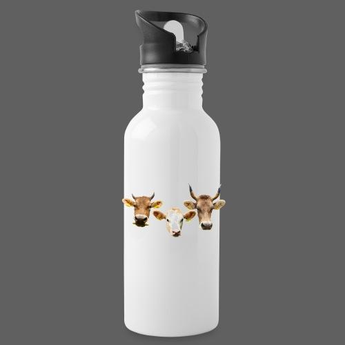 ADELLE, BRUNA, AGATE - Trinkflasche