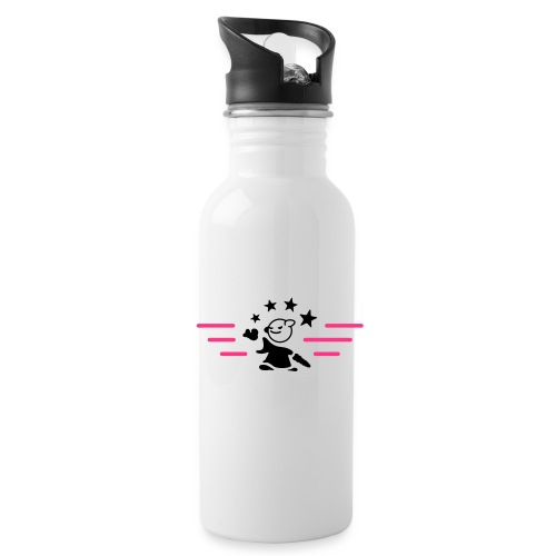 spaceforce - Trinkflasche