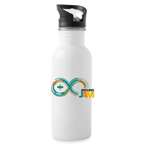 T-shirt Arduino-Jam logo - Water Bottle
