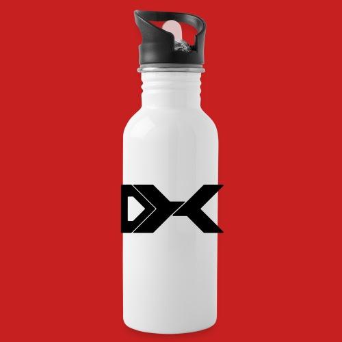 Duxier Logo - Drinkfles
