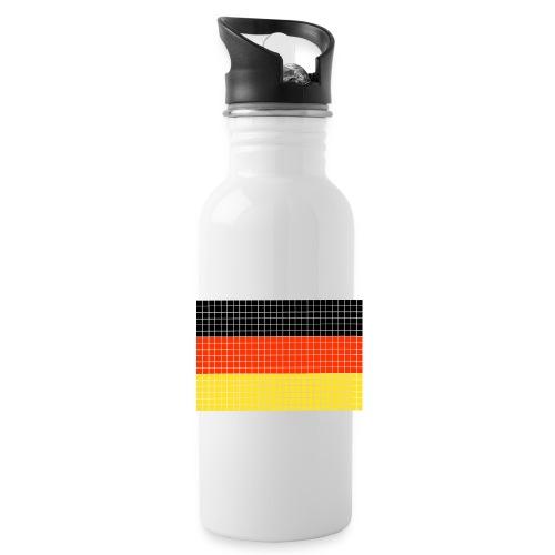 german flag.png - Borraccia