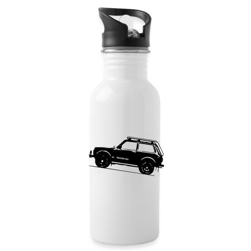 Lada Niva 2121 Russin 4x4 - Trinkflasche