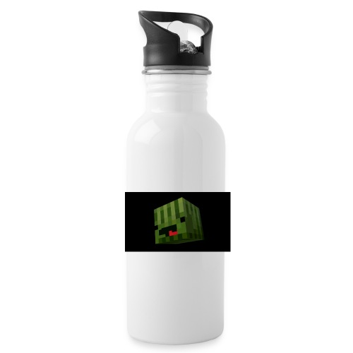 #MelonenCrew - Trinkflasche