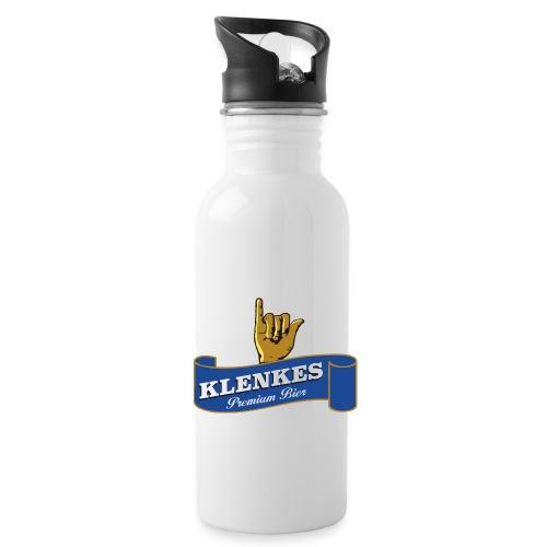Klenkes Bier - Trinkflasche
