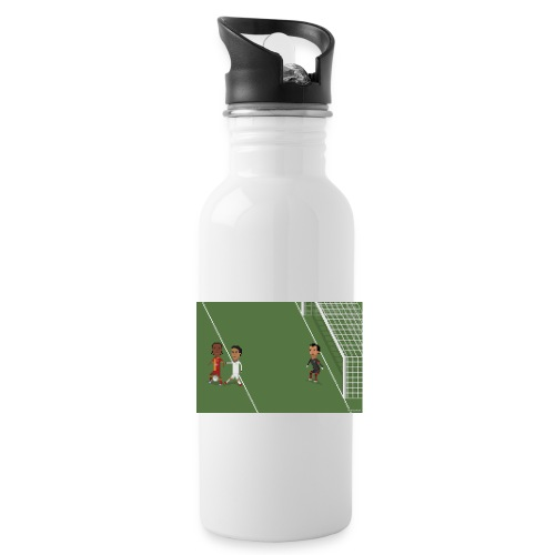 Backheel goal BG - Water Bottle
