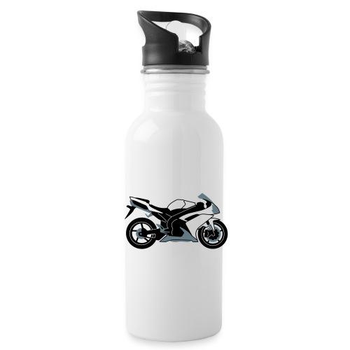 R1 07-on V2 - Water Bottle