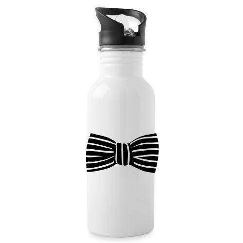 bow_tie - Water Bottle