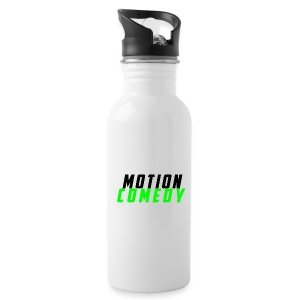 MotionComedy Official - Water Bottle