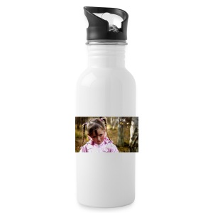 Lille Lise Picture - Water Bottle