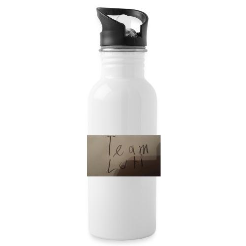 Team Luti - Trinkflasche