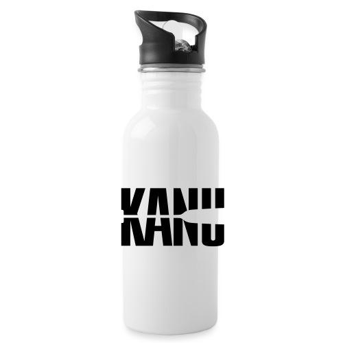 Kanu Kanute Wassersport Paddel 1c - Trinkflasche