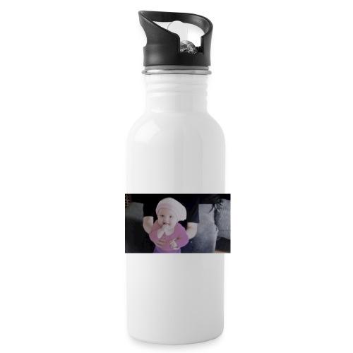 syster - Vattenflaska
