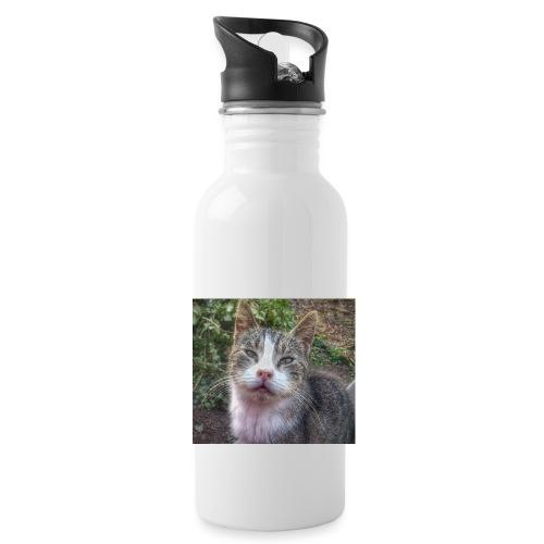 Katze Max - Trinkflasche