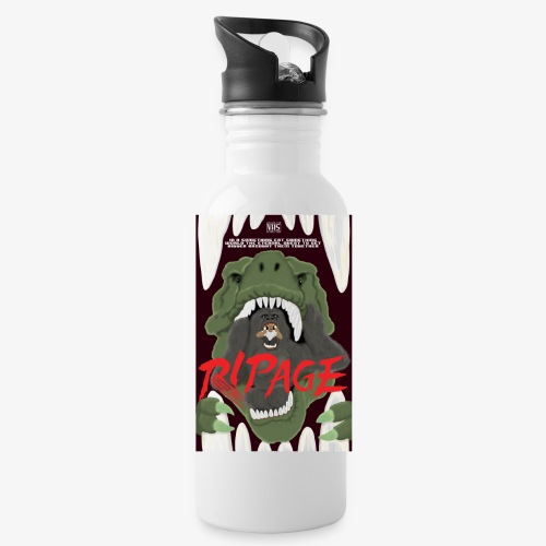 Ripage - Water Bottle