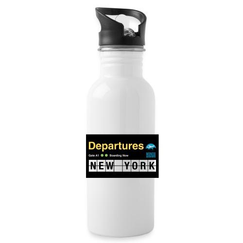 Departures Defnobarre 1 png - Borraccia con cannuccia integrata