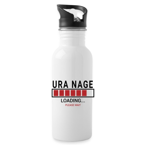 Uranaga Loading... Pleas Wait - Bidon