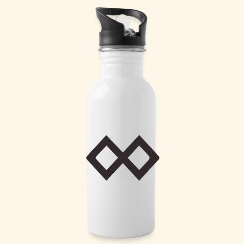 TenX Logo - Trinkflasche
