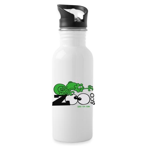 Zooco Chameleon - Water Bottle