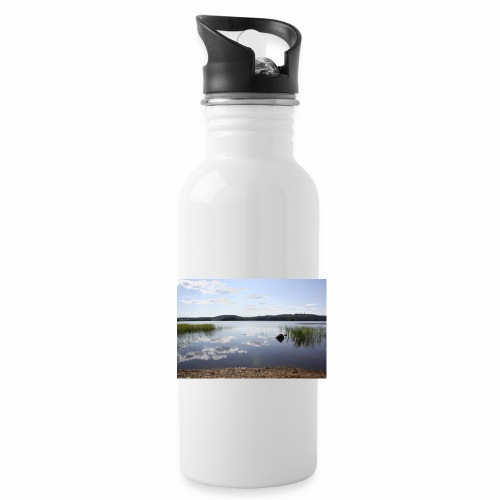 landscape - Water Bottle