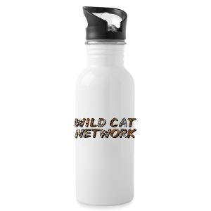 WildCatNetwork 1 - Trinkflasche