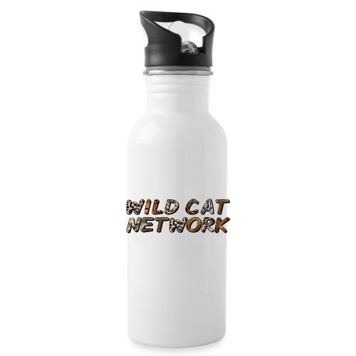 WildCatNetwork 1 - Water Bottle