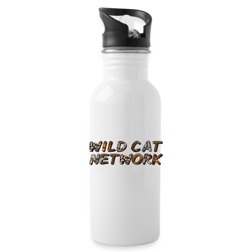 WildCatNetwork 1 - Water Bottle