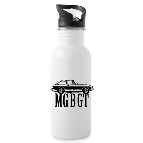 MG MGB GT - Autonaut.com - Water Bottle