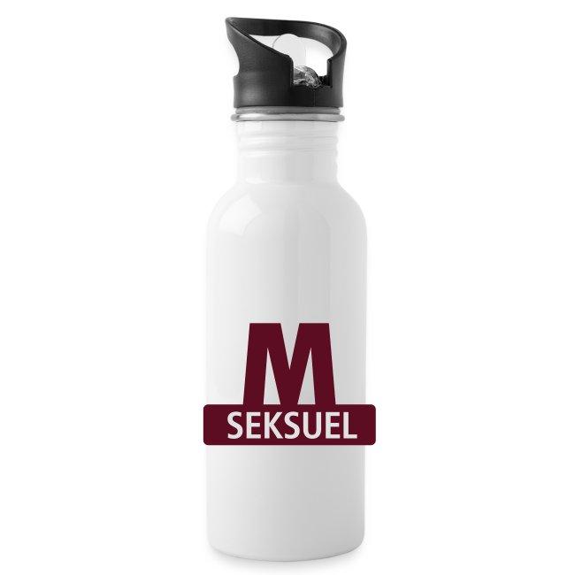 Metroseksuel