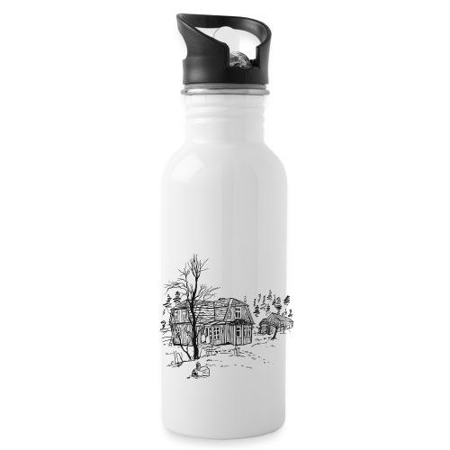 Countryside - Water Bottle
