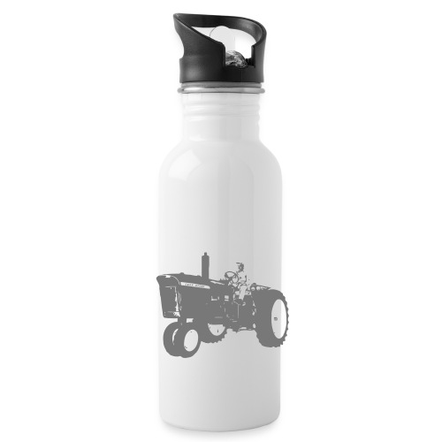 4010 - Water Bottle