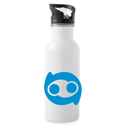 Justlo Smiley - Trinkflasche