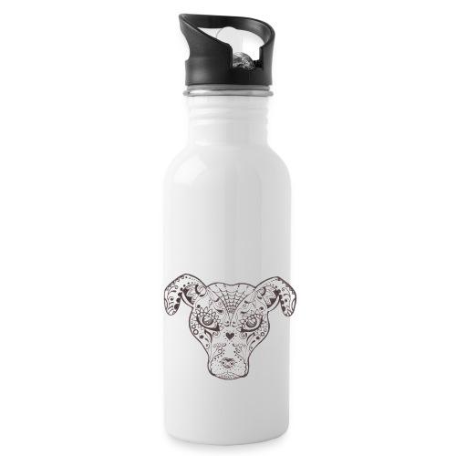 Sugar Dog - Trinkflasche