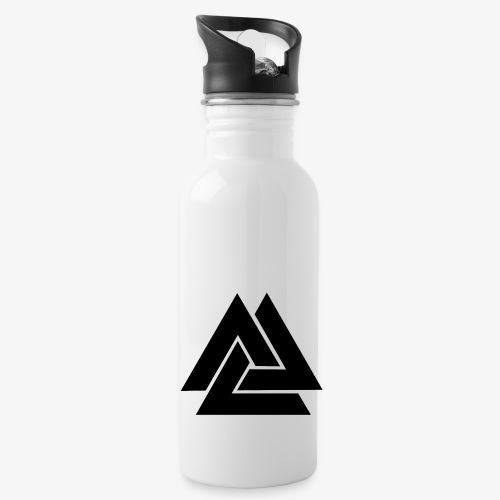 Wotansknoten - Trinkflasche
