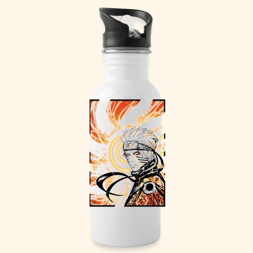 Manga - Water Bottle